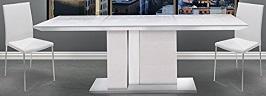 71 Modern White Lacquer