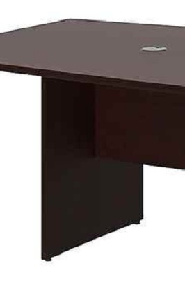 8 Boat Shaped Conference Table 2