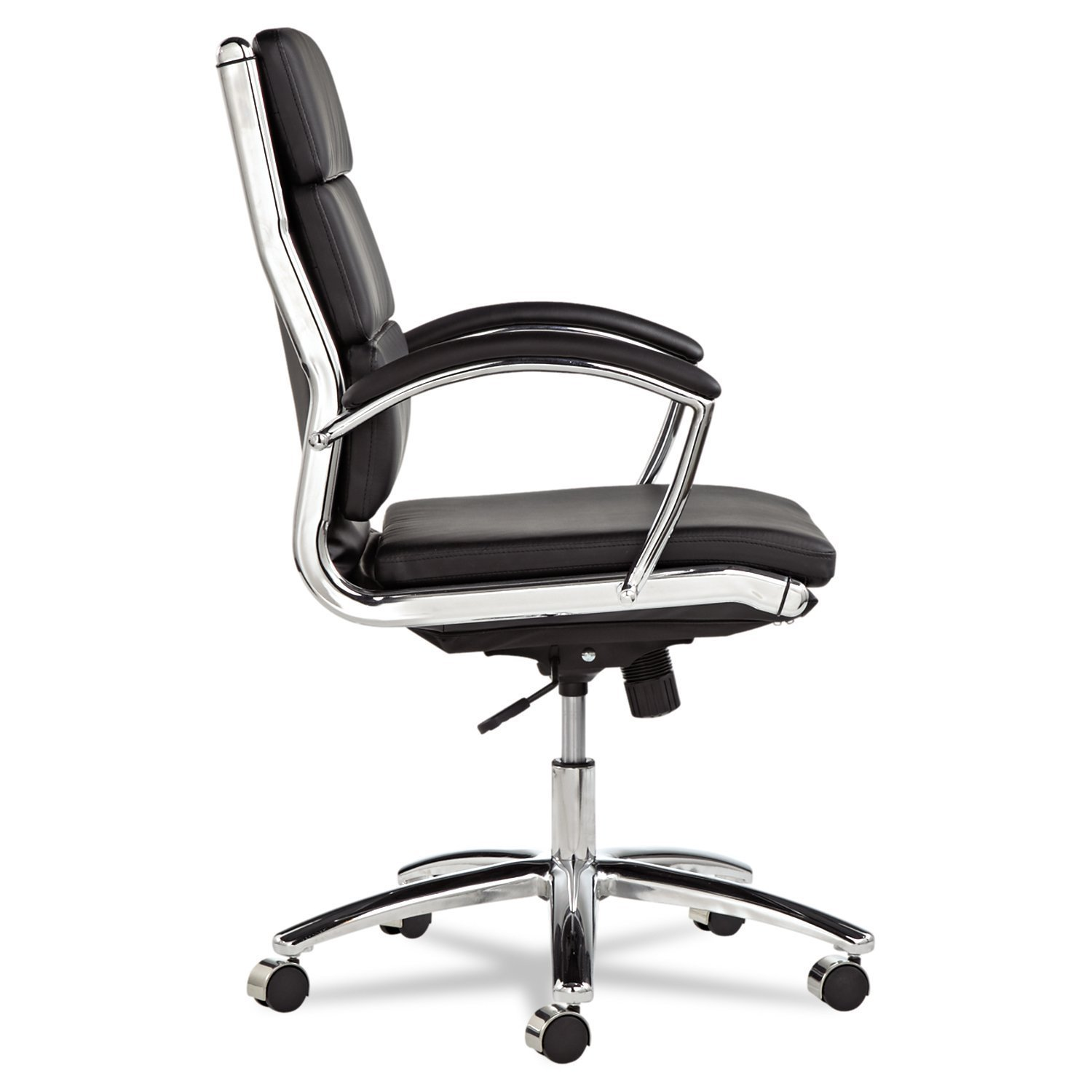 Alera Nerotali Has Come Up With The Best In Lass Leather Conference Room  Chairs That Not Only Have A Slim Profile, But Are Also Ergonomically  Designed To ...