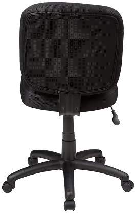AmazonBasics Low-Back Task Chair 2