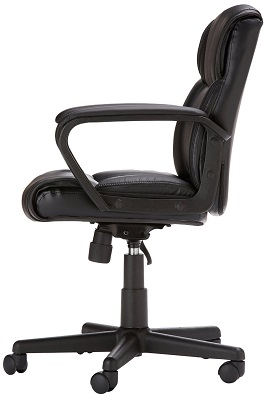 AmazonBasics Mid-Back Office Chair 3