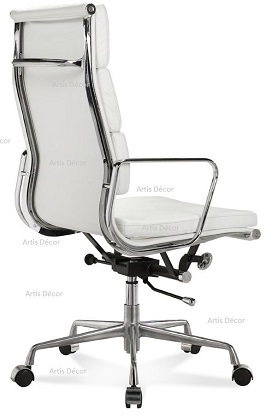 Artis Soft Pad Low and High Back Office Chair 2