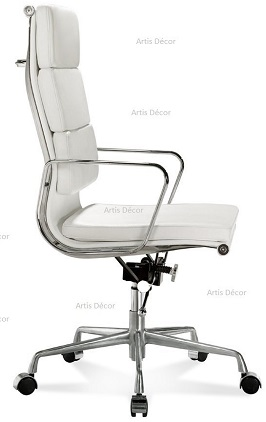 Artis Soft Pad Low and High Back Office Chair 3