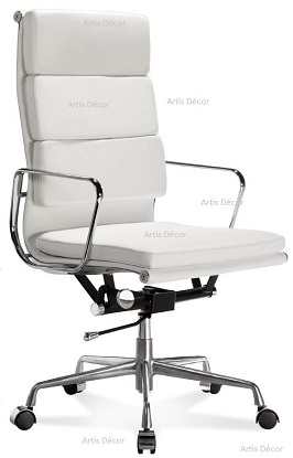 Artis Soft Pad Low and High Back Office Chair