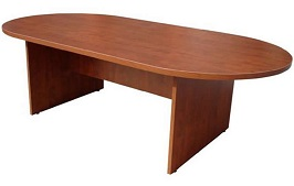 Make Your Discussion Podium Stylish And Affordable With - Affordable conference table