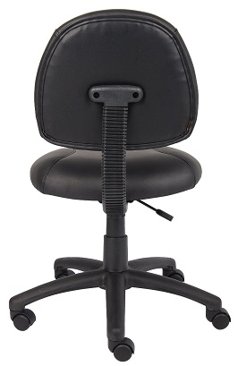 Boss Leather Plus Posture Task Chai 2