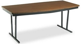 Economy Conference Folding Table