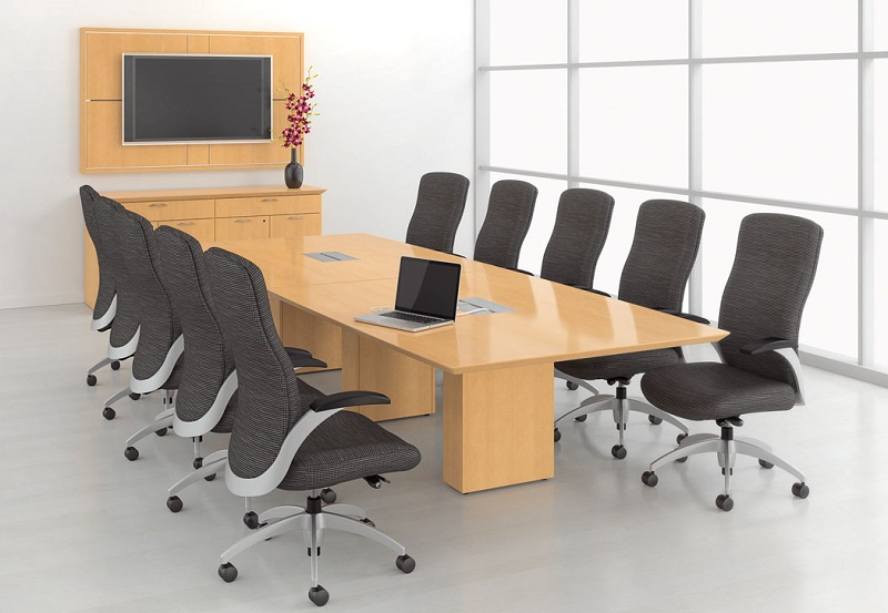 Why Do We Need A Modern Conference Table?