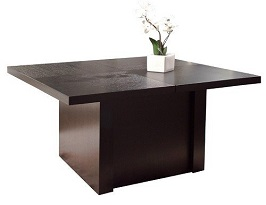 Modern Extending Conference Table 2