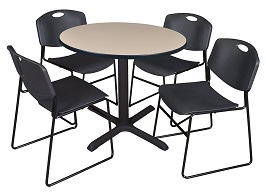 Small Conference Table Because Office Also Need To Be Designed - 36 inch round conference table