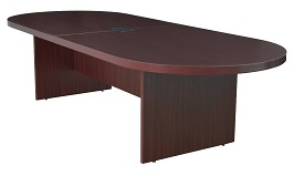 Regency Legacy 120-inch Racetrack Conference Table