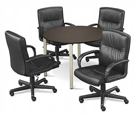 Round Conference Table 2
