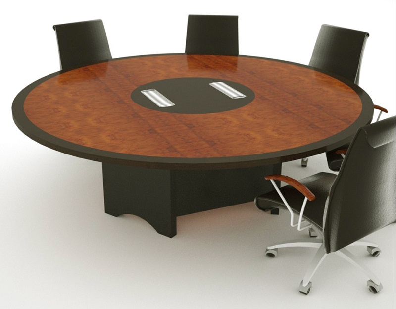 Round Conference Table Is Always The Best Do You Know That - 48 inch round conference table