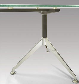 View BoatShaped Conference Table 2