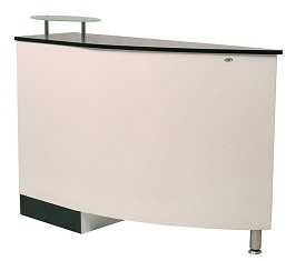 BEAUTY SALON RECEPTION DESK