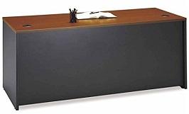 Bush Furniture Auburn Maple Corsa 3