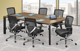 Laminate Conference Table 2