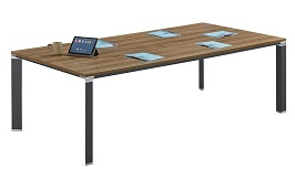 Laminate Conference Table