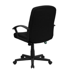 flash furniture mid-back office chair one of the best choice under 100