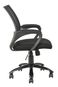 Mid Back Mesh Ergonomic Computer Desk Office Chair O12 side
