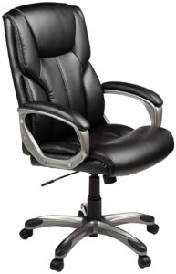 Best office chair leather under 100