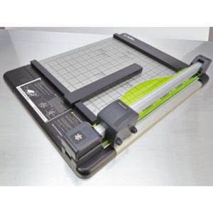 Heavy duty paper cutter review