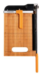 best paper cutter for scrapbooking
