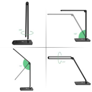 best led desk lamp for studying