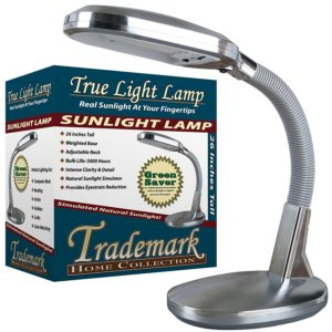 best daylight desk lamp
