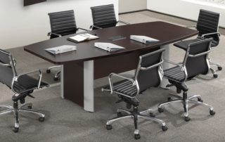 8 Foot Conference Table