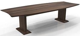 8ft - 16ft Modern Designer Conference Room Table 2