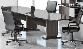 8ft - 16ft Modern Designer Conference Room Table