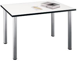 BUSH BUSINESS FURNITURE Aspen Rectangle Table 2