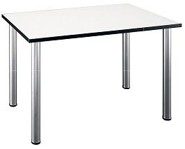 BUSH BUSINESS FURNITURE Aspen Rectangle Table