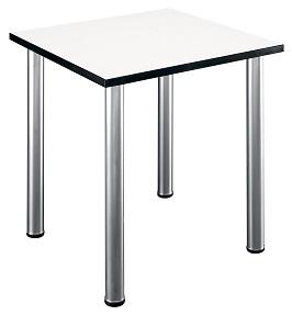 BUSH BUSINESS FURNITURE Aspen Square Table