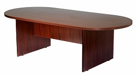 Boss 71 by 35-Inch Conference Table 3