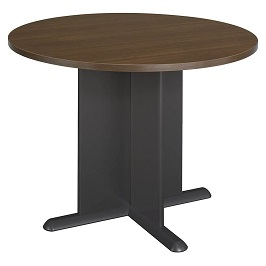 Bush - Round Conference Table 2