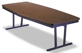 Economy Conference Folding Table 2