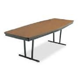 Economy Conference Folding Table 3