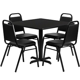 Flash Furniture HDBF1009-GG 36