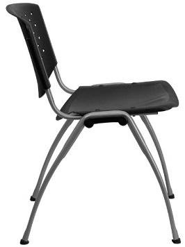 Flash Furniture RUT-F01A-BK-GG Hercules Series 2