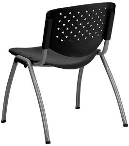 Flash Furniture RUT-F01A-BK-GG Hercules Series 3