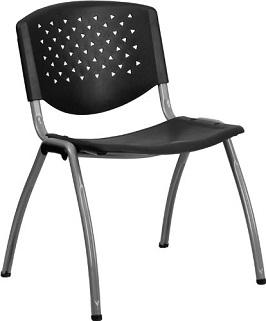 Flash Furniture RUT-F01A-BK-GG Hercules Series