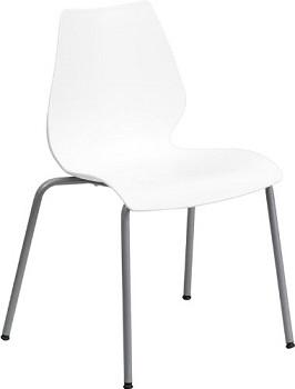 HERCULES Series 770 lb. Capacity Stack Chair 2