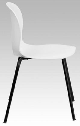 HERCULES Series 770 lb. Capacity Stack Chair 3