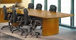 Mayline Napoli Series Conference Tables 3