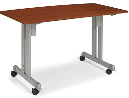 OFM 55111-CHY Multiuse Table Cherry