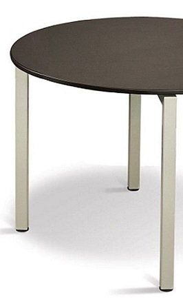 Round Conference Table 3