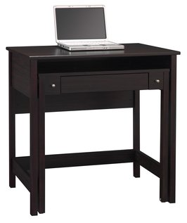 BUSH FURNITURE Brandywine Collection:Pullout Laptop Desk
