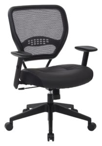 Office star air grid 5500 review